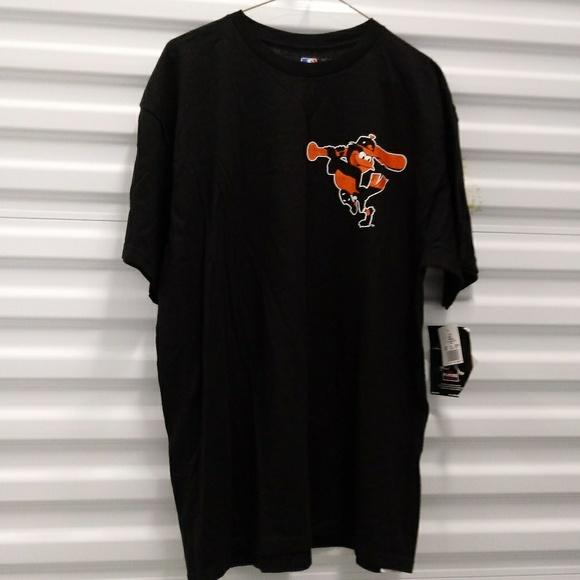 MLB Other - MLB Genuine Merchandise Baltimore Orioles Shirt XL